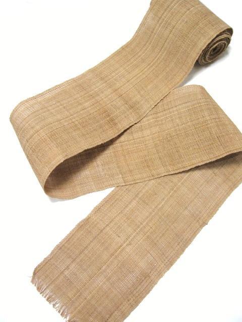 しな布半巾帯